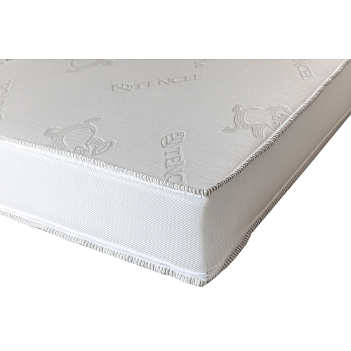 Beautyrest Tranquility Crib Mattress With Tencel